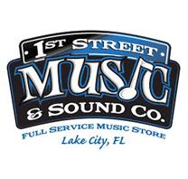 1st Street Music & Sound Co.