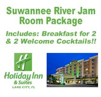 Holiday Inn-SRJam Package