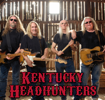 Kentucky Headhunters