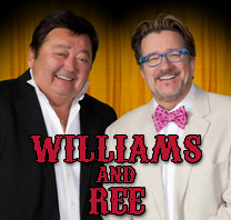 Williams & Ree